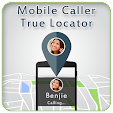 Mobile Caller True Locator