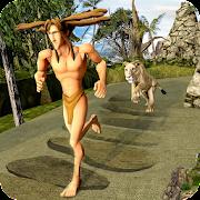 Game Superhero Tarzan Jungle Run-Adventure Mountain Run APK for Windows Phone