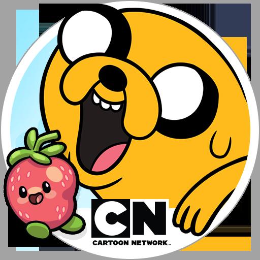 Cartoon Network Match Land APK Cracked Download
