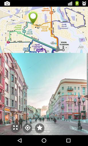Street Live Map - Earth Map View 1.0 screenshots 7