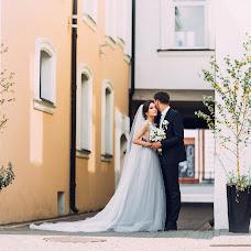 Wedding photographer Marina Guselnikova (Marizi). Photo of 27.07.2017