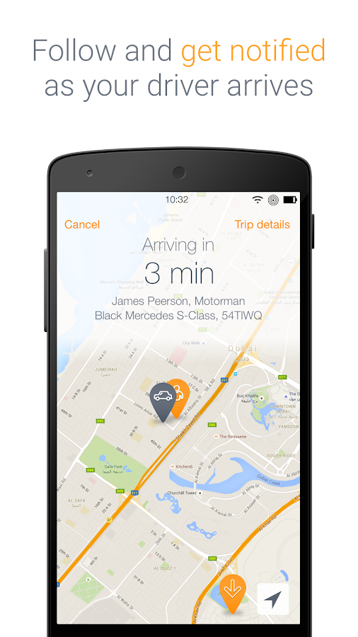 Motorman Smart Towing- screenshot