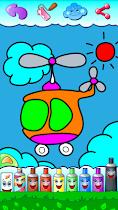 Toddler Coloring - Kid Drawing - screenshot thumbnail 06