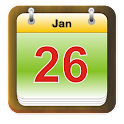 Turkey Calendar icon