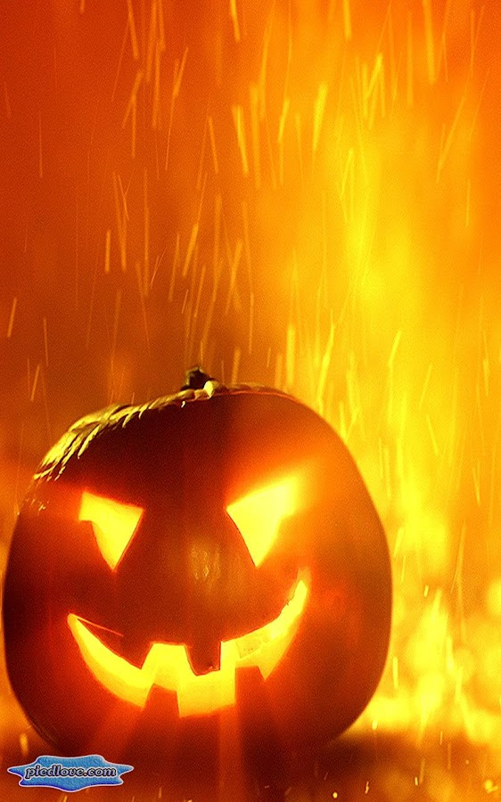 Sparkling Magic Pumpkin Blazes- screenshot