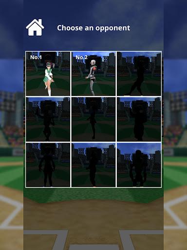 Home Run X 3D - Baseball Game 1.1.1 Windows u7528 8