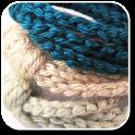 Crochet Bracelet icon