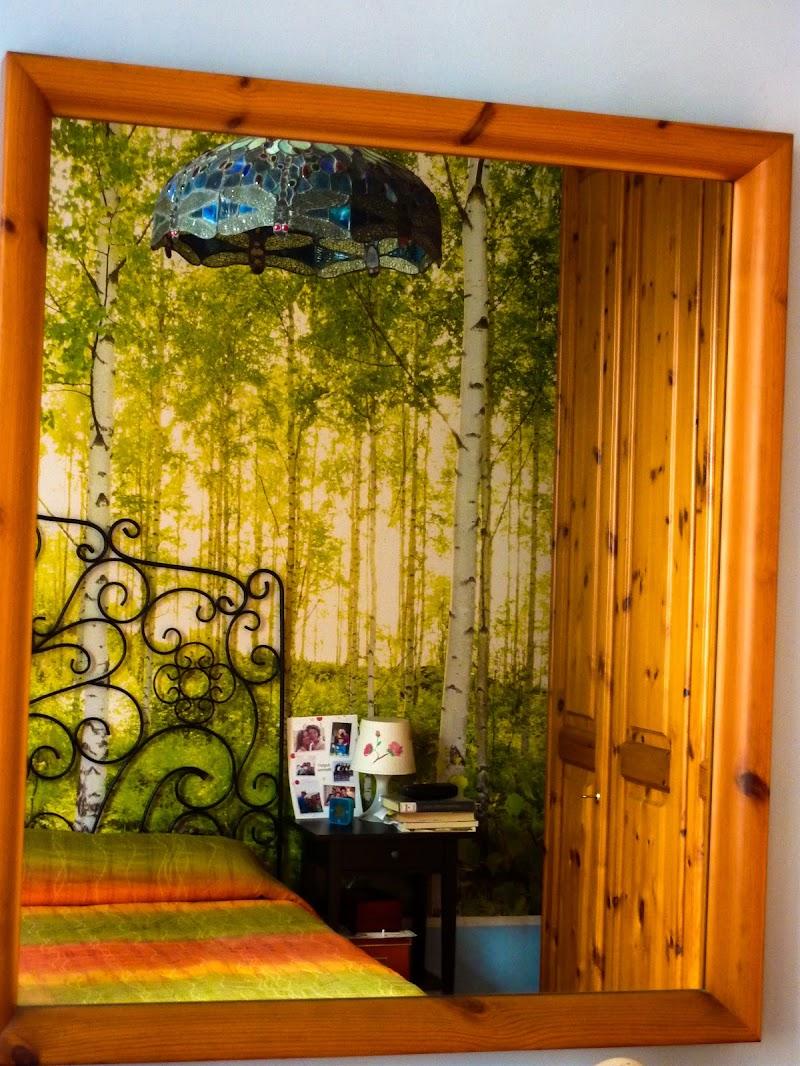La stanza nel bosco di elibetta