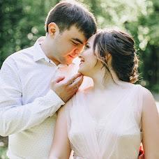 Wedding photographer Olga Baranovskaya (OlgaBaran). Photo of 29.06.2017