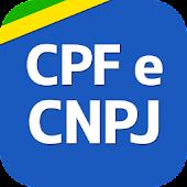 Tải Consulta CPF e CNPJ APK