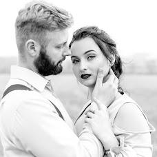 Wedding photographer Andrey Rochnyak (shooter47). Photo of 09.11.2018