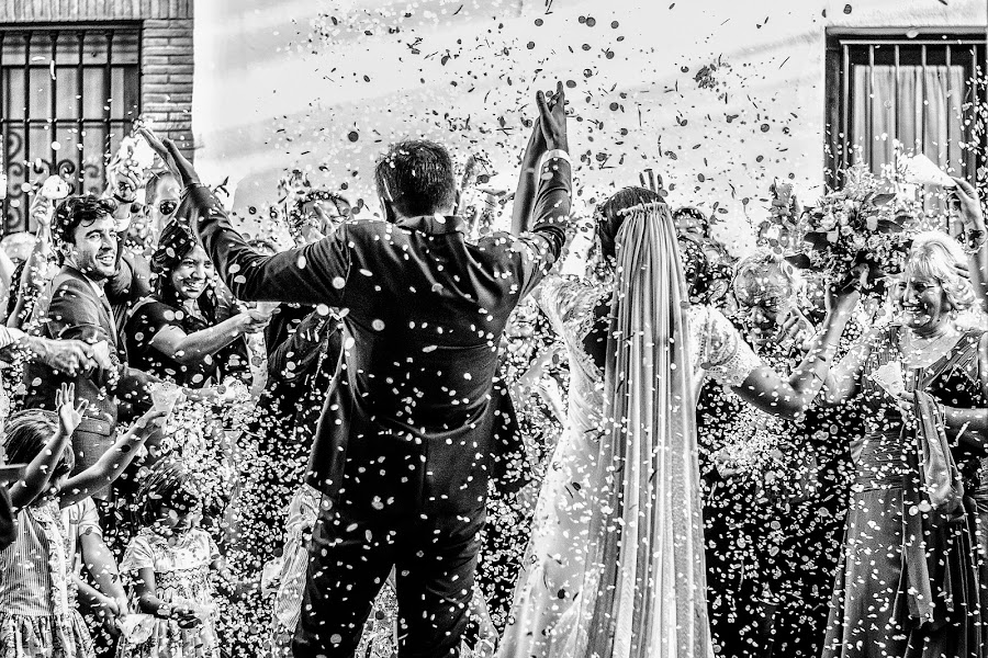 Wedding photographer Ernst Prieto (ernstprieto). Photo of 07.12.2016