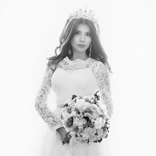 Wedding photographer Gadzhimurad Labazanov (Gadjiphoto). Photo of 07.01.2016