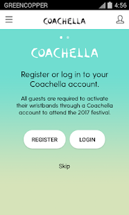 Coachella 2017 Official- screenshot thumbnail