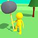 スマッシャー.io - 面白いioゲーム - Androidアプリ