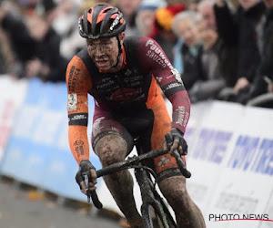 """Laurens Sweeck eerlijk na tweede plaats in Zonhoven: """"Ik zat op mijn limiet"""""""