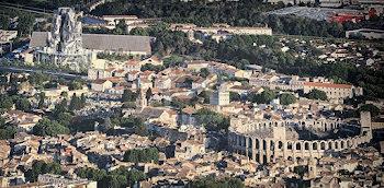 locaux professionels à Arles (13)