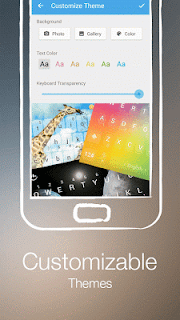 TouchPal Keyboard - Cute Emoji screenshot 04