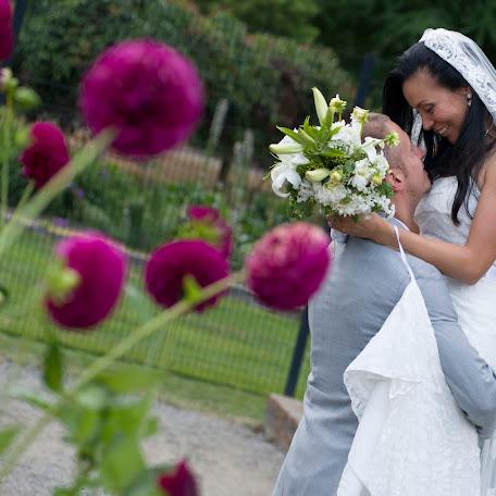 Wedding photographer Danielle Gregory (daniellegregory). Photo of 17.11.2015