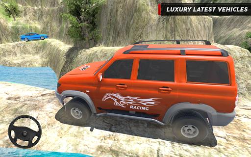 Luxury Offroad Prado Driving Simulator 2020 1.0 screenshots 5