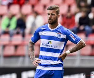 KV Kortrijk heeft er een Zuid-Afrikaans international bij