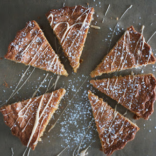 MAPLE SNACK CAKE