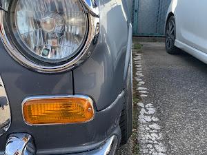 ミラジーノ L700S のカスタム事例画像 ふくまるさんの2019年12月16日23:00の投稿