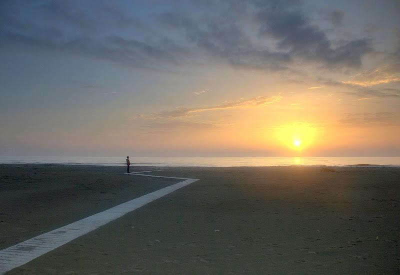 Il percorso che porta al sole di Luciano Fontebasso