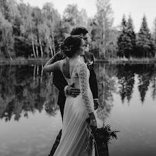 Wedding photographer Mateusz Dobrowolski (dobrowolski). Photo of 18.05.2018