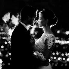 Wedding photographer Olga Kechina (kechina). Photo of 28.01.2018
