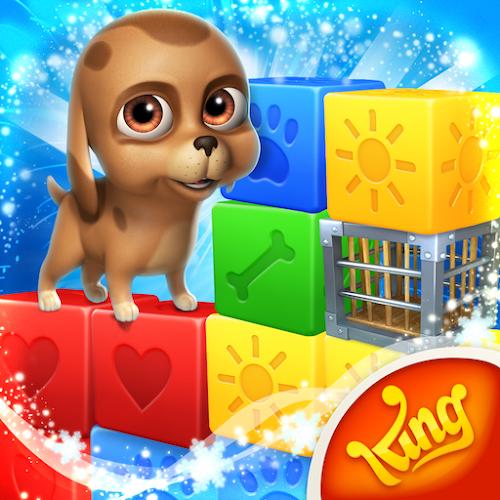 Pet Rescue Saga [Mod] 1.208.9mod