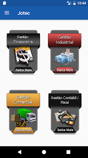 Catálogo JOTEC - náhled