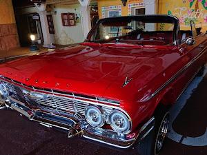 インパラのカスタム事例画像 like_impalaさんの2020年12月03日03:38の投稿