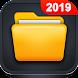 ファイルマネージャ - モバイルクリーンアップアクセラレータ - Androidアプリ