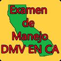 Examen de manejo DMV en CA 2020 icon
