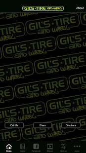 Gil's Tire and Wheel - náhled
