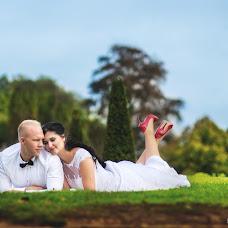 Wedding photographer Piotr Kraskowski (kraskowski). Photo of 17.11.2014
