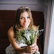 Wedding photographer Alena Moschenko (canari). Photo of 02.03.2015