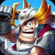 發條英雄 MOD APK 1.3.1 (Mega Mod)