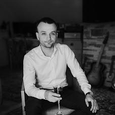 Wedding photographer Katya Gevalo (katerinka). Photo of 02.09.2018