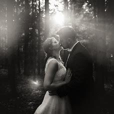 Wedding photographer Rafał Woliński (cykady). Photo of 05.10.2016