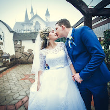 Wedding photographer Alevtina Shvidkova (Shvidkova). Photo of 22.03.2016