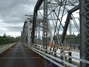Photo: Böyle bir kac köprüden geçtik vallahi.