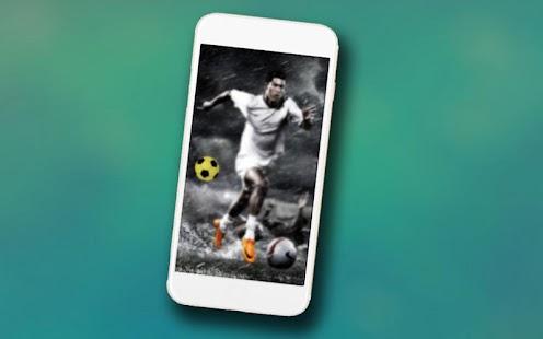 Ronaldo LiveWallpaper screenshot