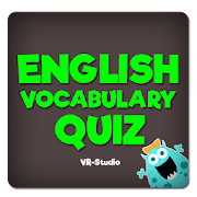 Guess the Words : English Vocabulary Quiz