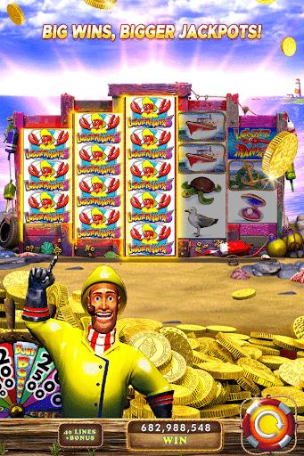 DoubleDown Casino Slots Games, Blackjack, Roulette 4.9.3 screenshots 1