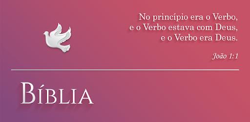 Bíblia Sagrada Almeida JFA for PC