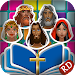 Play The Bible Ultimate Verses Icon