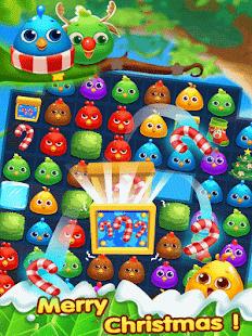 Chicken Splash – Match 3 Game 9