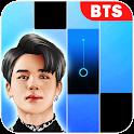 Piano Tiles: Kpop BTS 🎹 icon